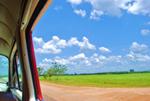 空車窓画像
